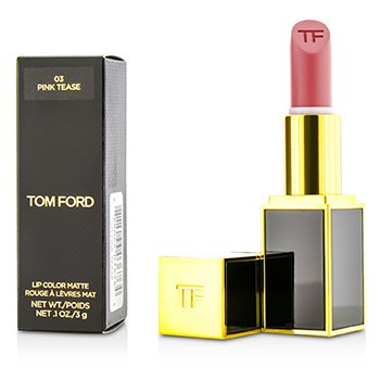 Tom Ford Lip Color Matte - # 03 Pink Tease 3g/0.1oz