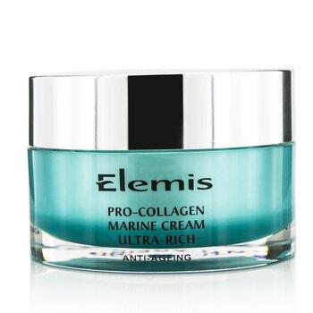 ElemisPro-Collagen Marine Cream Ultra Rich 50ml/1.7oz