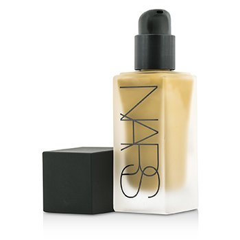 NARS All Day Luminous Weightless Foundation - #Syracuse (Med/Dark 1) 30ml/1oz