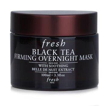 FreshBlack Tea Firming Overnight Mask 100ml/3.3oz