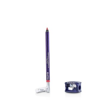 By Terry Crayon Levres Terrbly Perfect Lip Liner - # 5 Baby Bare  1.2g/0.04oz