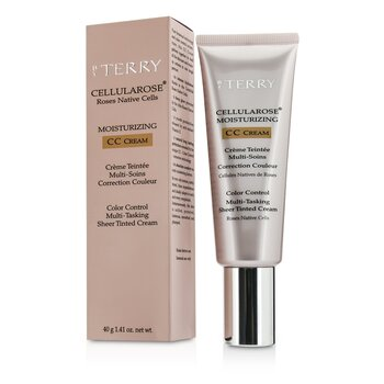 By Terry Cellularose Moisturizing CC Cream - #2 Natural  40g/1.41oz