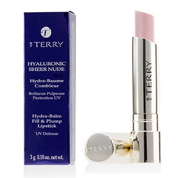 By TerryHyaluronic Sheer Nude - # 01 Bare Balm 3g/0.1oz