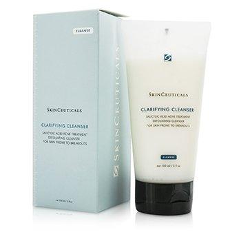 Skin CeuticalsClarifying Cleanser (Exp. Date 10/2015) 150lml/5oz