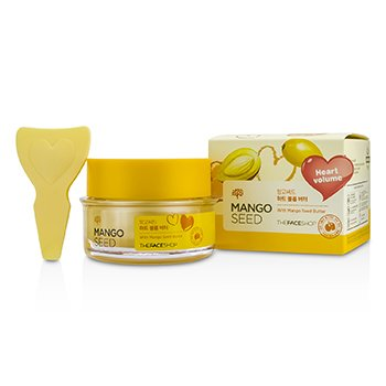 The Face Shop Mango Seed Heart Volume Butter 50ml/1.69oz
