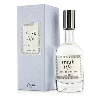 FreshFresh Life Eau De Parfum Spray 30ml/1oz