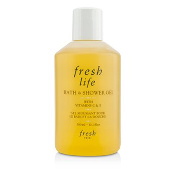 Fresh Life ���� ��� ���� � ���� 300ml/10.1oz