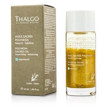 Thalgo Polynesia Sacred Oil  50ml/1.69oz