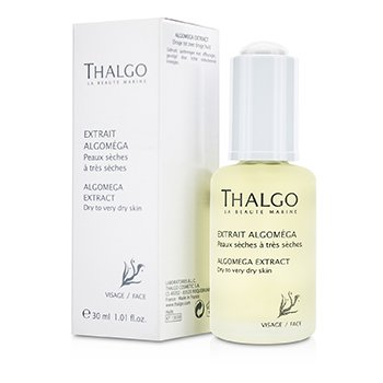 Thalgo Algomega Extract – Dry To Very Dry Skin – Salon Product 30ml/1.01oz