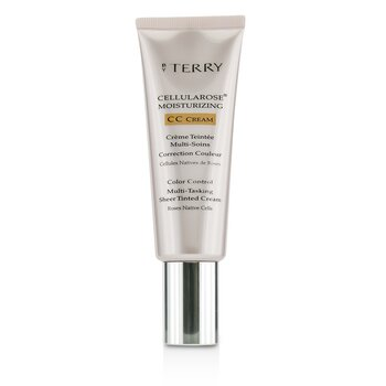 By TerryCellularose Crema CC Humectante #1 Nude 40g/1.41oz