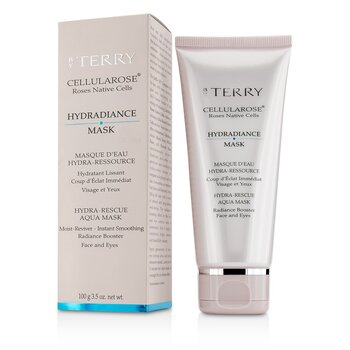By Terry Cellularose Hydradiance Mask (Hydra-Rescue Aqua Mask) 100g/3.5oz