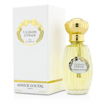 Annick GoutalUn Matin D'Orage Eau De Parfum Spray (New Packaging) 100ml/3.4oz