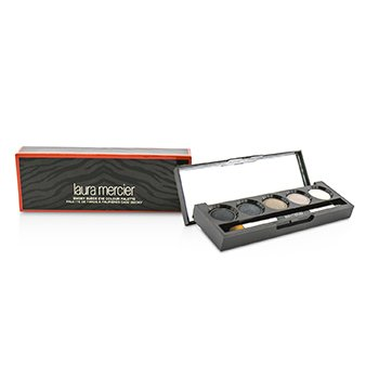 Laura MercierSmoky Suede Eye Colour Palette (Limited Edition) 5x1.5g/0.05oz