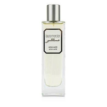 Laura MercierEau Gourmande Ambre Vanille Eau De Parfum Spray (Unboxed) 50ml/1.7oz
