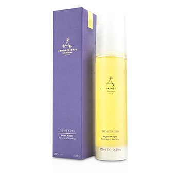 De-Stress - Body Wash Aromatherapy Associates De-Stress - Body Wash 200ml/6.8oz