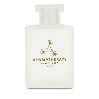 Aromatherapy Associates Support - Lavender & Peppermint Bath & Shower Oil 55ml/1.86oz
