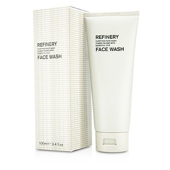 Aromatherapy Associates Refinery Face Wash 100ml/3.4oz