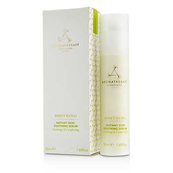 Aromatherapy AssociatesSoothing - Instant Skin Soothing Serum 50ml/1.69oz