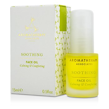 Aromatherapy AssociatesSoothing - Face Oil 15ml/0.5oz