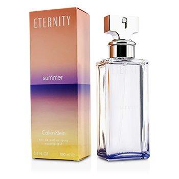 Calvin Klein Eternity Summer EDP Spray (2015 Edition) 100ml/3.4oz women