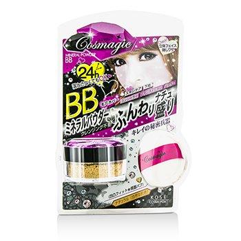 Kose Cosmagic BB Mineral Powder - #01  5g/0.18oz