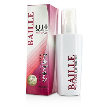 Q10 Arbutin White Plus Lotion Baille Q10 Arbutin White Plus Lotion 110ml/3.67oz