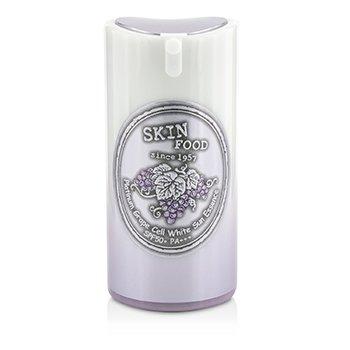 SkinFood Platinum Grape Cell White Sun Essence SPF 50 50g/1.76oz