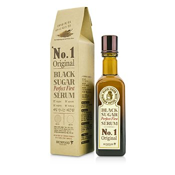 SkinFoodBlack Sugar Perfect First Serum 120ml/4oz