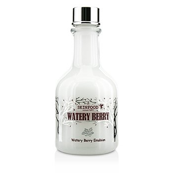 SkinFood Watery Berry Emulsion 160ml/5.41oz