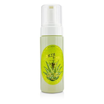 Image of SkinFood Aloe Vera Bubble Cleanser 160ml/5.41oz