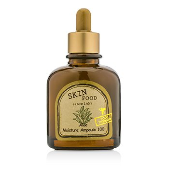 SkinFood Aloe Moisture Ampoule 100 50ml/1.69oz