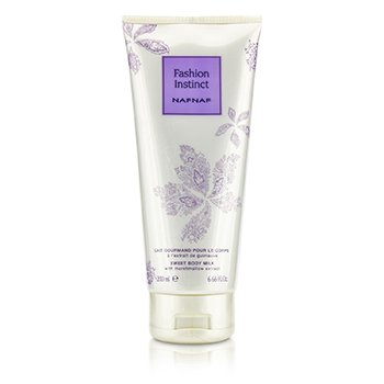 Naf-Naf Fashion Instinct Sweet Body Milk  200ml/6.66oz
