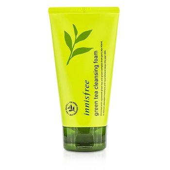 Innisfree Green Tea Cleansing Foam 150ml/5.07oz