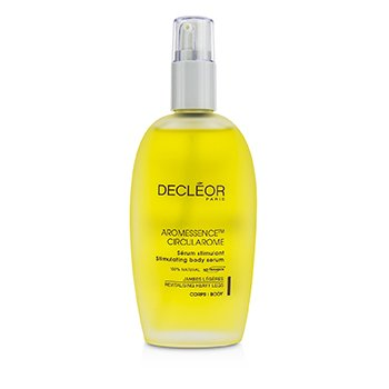 DecleorAromessence Circularome Stimulating Body Serum (Salon Product) 100ml/3.3oz