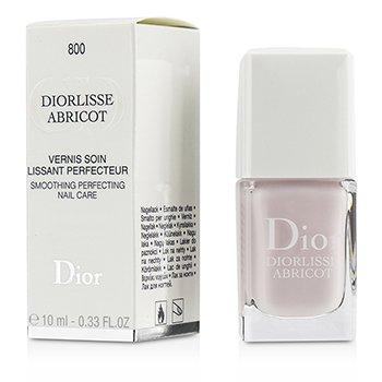 Christian Dior Diorlisse Abricot (P�r�zs�zle�tirici Kusursuzla�t�r�c� T�rnak bak�m�) - # 800 Snow Pink  10ml/0.33oz