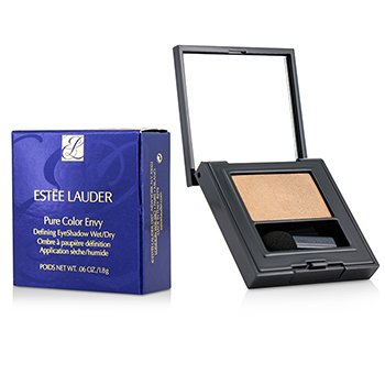 Estee Lauder Pure Color Envy Defining EyeShadow Wet/Dry - # 01 Brash Bronze  1.8g/0.06oz