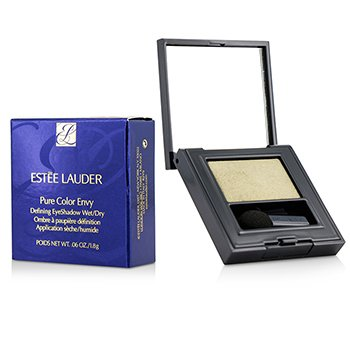 Estee Lauder Pure Color Envy Color Ojos Definici�n Seca/L�quida - # 06 Jaded Moss  1.8g/0.06oz