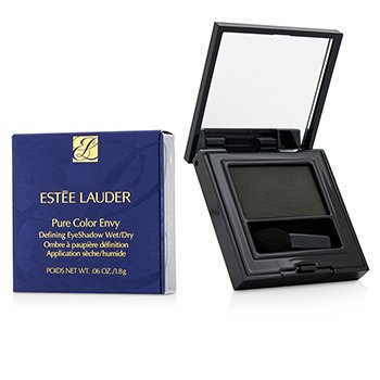 Estee Lauder Pure Color Envy Defining EyeShadow Wet/Dry - # 32 Deep Rage  1.8g/0.06oz