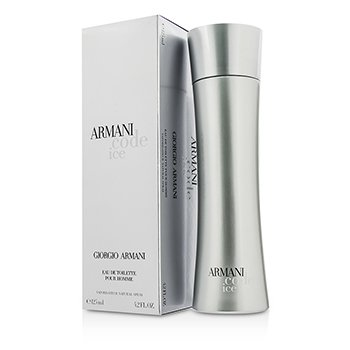 Giorgio ArmaniArmani Code Ice Eau De Toilette Spray 125ml/4.2oz