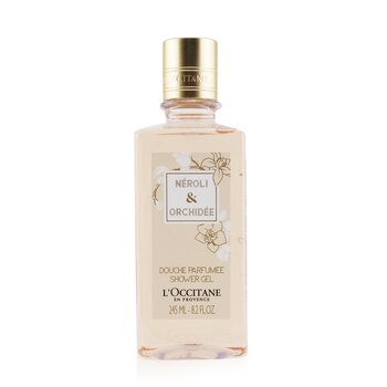 L'OccitaneNeroli & Orchidee Gel Ducha 250ml/8.4oz