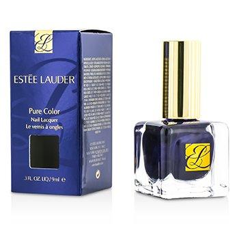 Estee Lauder Pure Color Esmalte U�as - # GL Bete Noir  9ml/0.3oz