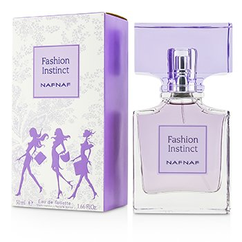Naf-NafFashion Instinct Eau De Toilette Spray 50ml/1.66oz