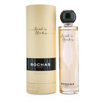 Rochas Secret De Rochas Eau De Parfum Spray 100ml/3.3oz