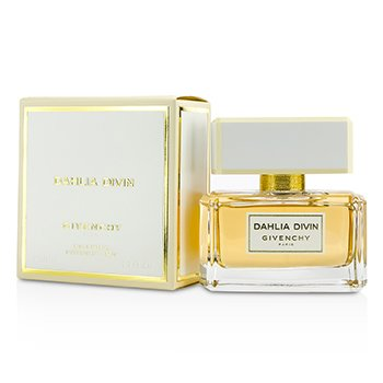 GivenchyDahlia Divin Eau De Parfum Spray (Limited Edition) 50ml/1.7oz