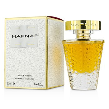 Naf-NafNaf Naf Eau De Toilette Spray 50ml/1.66oz