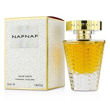 Naf-Naf Naf Naf Eau De Toilette Spray  50ml/1.66oz