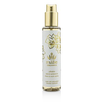 Malie Organics Island Ambiance Linen & Room Spray – Pikake 148ml/5oz