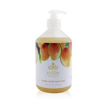 Malie Organics Mango Nectar Hand Soap 473ml/16oz