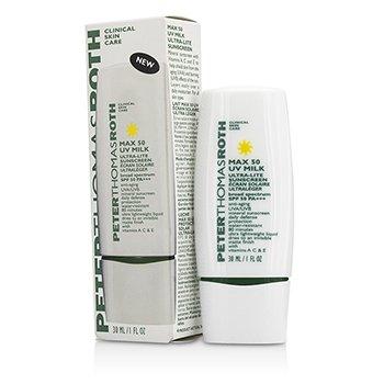 Peter Thomas RothMax 50 UV Milk Ultra-Lite Sunscreen SPF 50 30ml/1oz