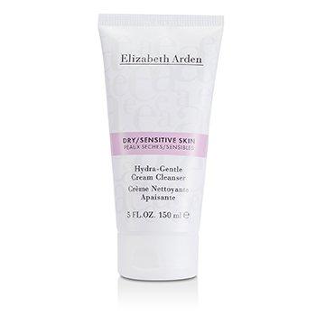Elizabeth ArdenHydra Gentle Cream Cleanser (For Dry/ Sensitive Skin) 150ml/5oz